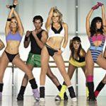 Фитнес — залог красивого тела