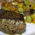 Как правильно подобрать гарнир к мясу