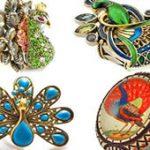 Модные украшения 2011 года