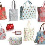 Модные женские сумочки.