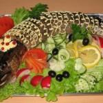 Как вкусно приготовить щуку : рецепты блюд из щуки