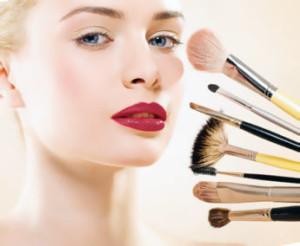Как наносить макияж правильно