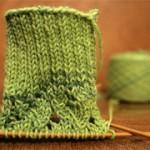 Как крючком связать носки ?