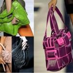 Кожаные женские сумки : советы по выбору и уходу