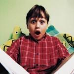 Как быстро научить ребенка читать?