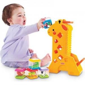 развивающие игры у детей