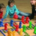 Развивающие игры для детей разного возраста