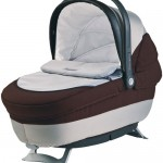 Обзор колясок для новорожденных Пег-Перего