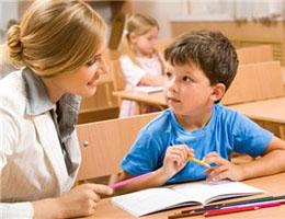 собеседование в первый класс