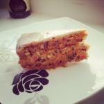 Как приготовить вкусный морковный торт? Лучший рецепт!