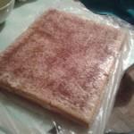 Рецепт торта из несладких крекеров и бананов