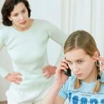 Переходный возраст — время взросления… родителей