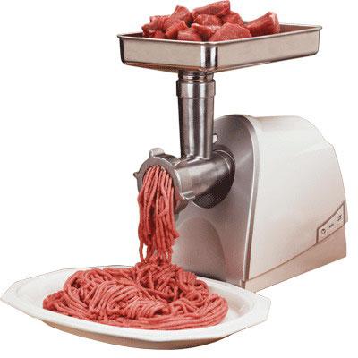 Советы по выбору мясорубки