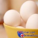 Какие яйца лучше!