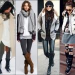 Мода и стиль 2015. Зебра вытесняет леопарда.