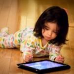 Технический прогресс и ребенок