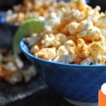 5 рецептов приготовления попкорна