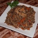 Рецепты блюд с использолванием тушенки